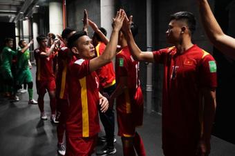 ĐT Việt Nam ''nhảy vọt'' trên BXH thế giới sau World Cup, bỏ xa ĐT Anh, Đức