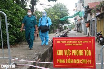 Ngày 22/9: Gần 12.000 ca ra viện, 21 tỉnh qua 14 ngày không có ca nhiễm mới