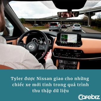 Thực tập sinh kể trải nghiệm ''ác mộng'' tại Nissan: Dậy từ 5h sáng, lái xe qua 64 điểm tắc đường, nhờ đó trở thành nhân viên chính thức