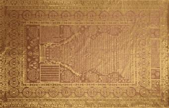 Càn quét lăng mộ Càn Long, Tôn Điện Anh vơ vét sạch mọi báu vật nhưng vứt lại 1 thứ, hơn 80 năm sau được định giá 460 tỉ đồng