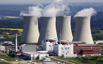 Năng lượng nguyên tử hạt nhân cần phát triển vì mục đích hòa bình