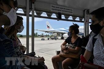 Thái Lan: Kế hoạch mở cửa ngành du lịch hoãn đến tháng 11
