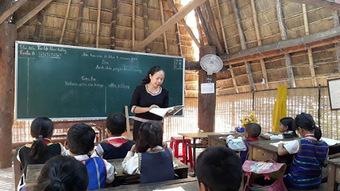Cần có cơ sở đào tạo giáo viên dạy tiếng dân tộc thiểu số đạt chuẩn