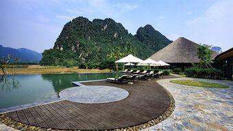 Điểm danh những resort Hòa Bình lý tưởng cho kỳ nghỉ cuối tuần