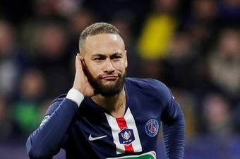 Đội hình tiểu biểu vòng 6 Ligue 1: Neymar trở lại, Kaka bản lỗi