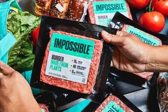 """Công ty Impossible Foods ra mắt sản phẩm """"thịt lợn thực vật"""""""