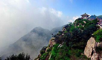 Khám phá Thái Sơn – ngọn núi huyền thoại vẫn được ví với 'công cha'