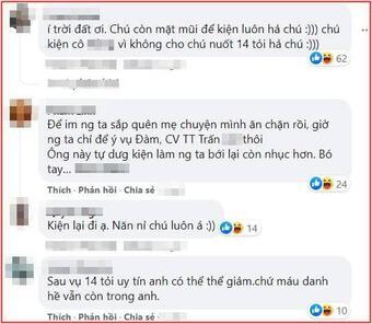 Cư dân mạng xôn xao thông tin NSƯT Hoài Linh bất ngờ rút đơn kiện nữ streamer