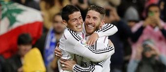 James Rodriguez: Từ Chiếc giày vàng World Cup đến chơi bóng ở Qatar