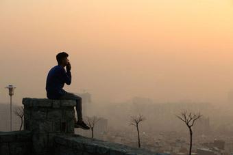 WHO: Mỗi năm có 7 triệu người chết vì ô nhiễm không khí