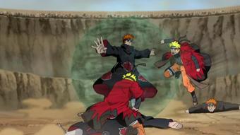 Naruto: 6 sự thật về Shinra Tensei, kỹ thuật mạnh mẽ giúp Nagato hủy diệt làng Lá chỉ với một đòn