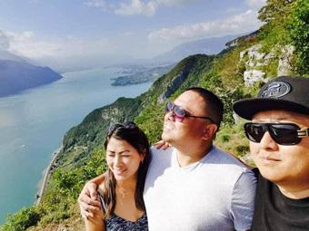 """Chặng đường yêu của cô gái H'Mông nói tiếng Anh như gió và bạn trai CEO trước khi tan vỡ: Tặng nhau lời """"có cánh"""", đã ra mắt gia đình"""