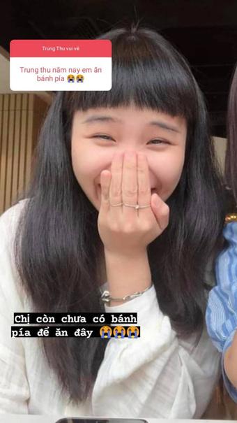 """Ảnh Viên Minh bất ngờ xuất hiện trên story của FC Công Phượng gây bất ngờ bởi nhan sắc """"tự dìm"""" lúc trẻ"""