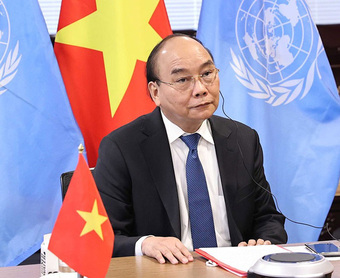 Việt Nam kêu gọi xoá bỏ rào cản trong cung ứng vaccine