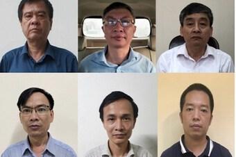 Khởi tố Giám đốc Sở Giáo dục và Đào tạo tỉnh Điện Biên Nguyễn Văn Kiên