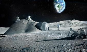 NASA lên kế hoạch tìm kiếm băng trên Mặt Trăng