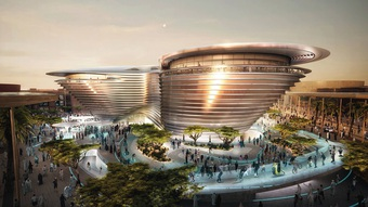 Sắp diễn ra Triển lãm World Expo tại Dubai