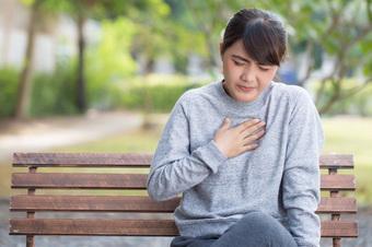 """5 dấu hiệu được """"khắc"""" rất rõ trên da cảnh báo nguy cơ mắc bệnh tim, bất kì ai cũng bị nhầm lẫn với dị ứng"""