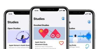 Apple đang phát triển iPhone phát hiện trầm cảm