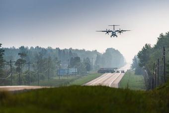Không quân Mỹ chuẩn bị ra sao cho cuộc chiến tương lai?