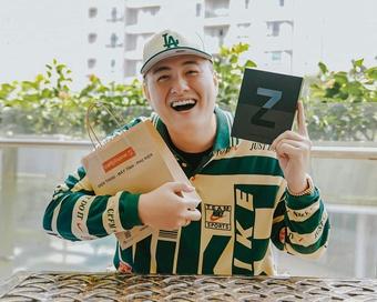 Cả Galaxy Z Fold3 và Z Filp3 đón bão đặt hàng vì thiết kế hấp dẫn