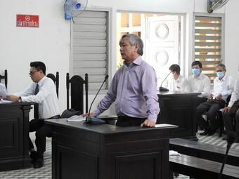 Khẩn trương đưa 3 vụ án lớn ra xét xử