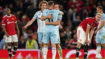 Chấm điểm M.U trận West Ham: Dấu ấn quái thú; Điểm 7 cho cận vệ già