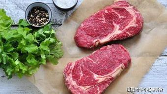 3 phần thịt 'đắt xắt ra miếng' của con bò đầu bếp khuyên mua