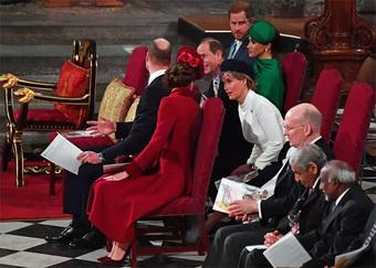 Đây chính là người phụ nữ duy nhất trong hoàng gia Anh thân thiết, không muốn giấu diếm điều gì