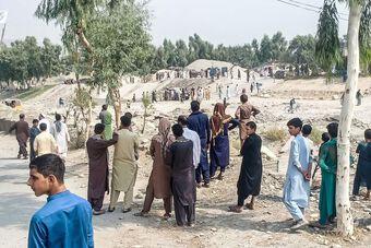 Khủng bố ISIS-K lại tấn công chết người ở Afghanistan, công khai thách thức Taliban
