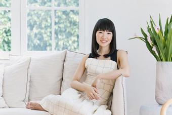 Marie Kondo hướng dẫn 5 quy tắc vàng để tiết kiệm chi phí và mang lại sự thư thái, vui vẻ