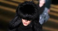 Thương hiệu thời trang Saint Laurent nói ''không'' với lông thú
