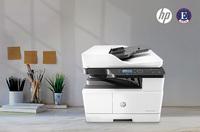 Máy in HP LaserJet MFP M440nda - lựa chọn linh hoạt cho doanh nghiệp