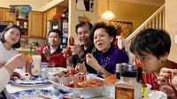 Chồng danh ca Giao Linh vừa qua đời: Theo đuổi suốt 20 năm và bí quyết giúp vợ sống vui vẻ với 6 con riêng