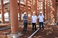 Bắc Ninh tăng tốc hoàn thành giải ngân vốn đầu tư công