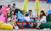 Đà Nẵng dự kiến hạ cấp chống dịch, mở các hoạt động kinh tế - xã hội từ ngày 1-10