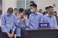 Tước quân tịch Trưởng phòng Cảnh sát Kinh tế Công an Hà Nội Phùng Anh Lê
