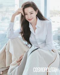 """""""Hoa hậu Hàn Quốc càu nhàu về mẹ chồng bằng tiếng Việt"""" U40 vẫn là đệ nhất quyến rũ"""