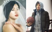 """""""Mợ chảnh"""" Jeon Ji Hyun và ông xã CEO bị bắt gặp cùng nhau làm 1 điều, qua đó hé lộ quan hệ hiện tại sau tin đồn ly hôn"""