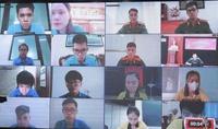 Ban Thanh niên Quân đội đoạt giải nhất Hội thi ''Ánh sáng soi đường''