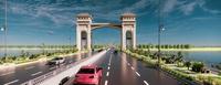 Kiến nghị xem xét lại kiến trúc cầu Trần Hưng Đạo