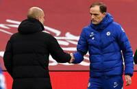 Mark Lawrenson dự đoán tỷ số trận Chelsea - Man City