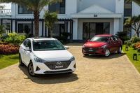 Vios, Accent và City: Bộ ba sedan hạng B đua nhau giảm giá trong tháng 9/2021