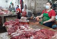 Giá lợn hơi liên tục giảm, địa phương thấp nhất còn 46.000 đồng/kg