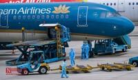 Vượt khó đại dịch, Vietnam Airlines bổ sung gần 1 tỷ USD vốn điều lệ