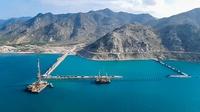 Dự án LNG Cà Ná sẽ đấu thầu rộng rãi quốc tế chọn nhà đầu tư