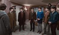 6 sự thật té ngửa ở hậu trường Harry Potter: Phần 5 phải dừng quay vì Hermione và Harry, tạo hình Voldemort suýt nữa thì khác