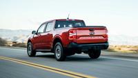 Ford tham vọng hồi sinh nhiều cái tên đã chết một thời sau thành công của Bronco và Maverick