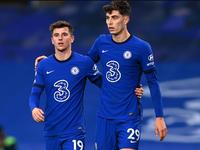 4 sự thay đổi cần thiết của Chelsea để đương đầu với Man City