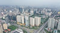 Đầu tư căn hộ cho thuê tại khu Tây với dự án D''Capitale